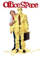 Office Space movie poster (1999) picture MOV_a145323b