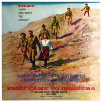 They Came to Cordura movie poster (1959) picture MOV_654a95b3
