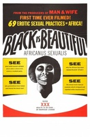 Africanus Sexualis (Black Is Beautiful) movie poster (Black Is Beautiful) picture MOV_654ba8c5