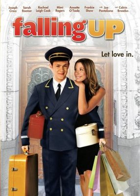 Falling Up movie poster (2009) poster MOV_654d94f6