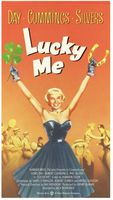 Lucky Me movie poster (1954) picture MOV_655198e9