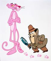 Trail of the Pink Panther movie poster (1982) picture MOV_655232cd