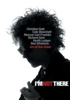 I'm Not There movie poster (2007) picture MOV_65528025