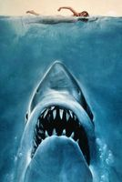 Jaws movie poster (1975) picture MOV_6553a46e