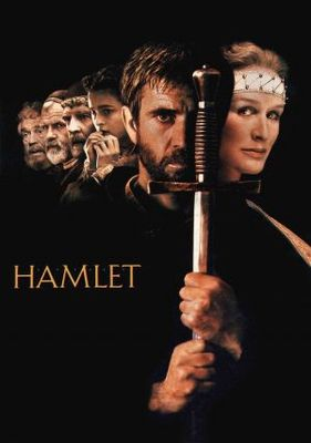 Hamlet movie poster (1990) poster MOV_65552b92