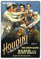 The Grim Game movie poster (1919) picture MOV_6556e66a
