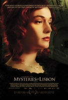 Mistérios de Lisboa movie poster (2010) picture MOV_655aa8c8