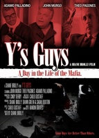 Y's Guys movie poster (2012) picture MOV_655c44ba