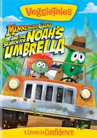 VeggieTales movie poster (2006) picture MOV_65604a90