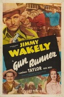 Gun Runner movie poster (1949) picture MOV_656234bb