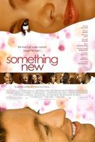 Something New movie poster (2006) picture MOV_6564aeb9
