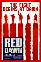 Red Dawn movie poster (2012) picture MOV_6568e049