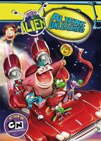 Pet Alien movie poster (2005) picture MOV_656921e9