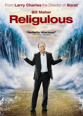 Religulous movie poster (2008) poster MOV_656d0f06