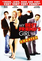 My Best Friend's Girl movie poster (2008) picture MOV_656e52b3