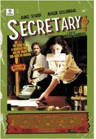 Secretary movie poster (2002) picture MOV_6573331e
