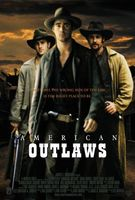 American Outlaws movie poster (2001) picture MOV_71407756