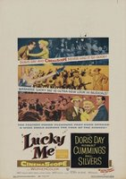 Lucky Me movie poster (1954) picture MOV_657c6168
