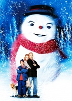 Jack Frost movie poster (1998) picture MOV_657f06d0