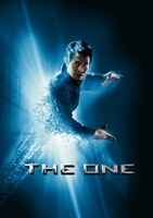 The One movie poster (2001) picture MOV_657f93a3
