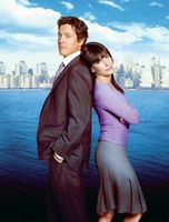Two Weeks Notice movie poster (2002) picture MOV_a0ed8d2c