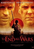 To End All Wars movie poster (2001) picture MOV_6584fb7e