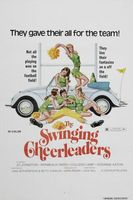 The Swinging Cheerleaders movie poster (1974) picture MOV_6585b2a9