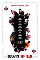 Ocean's Thirteen movie poster (2007) picture MOV_6586979f