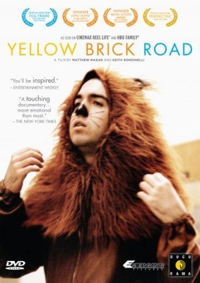 Yellow Brick Road movie poster (2005) poster MOV_658b2593