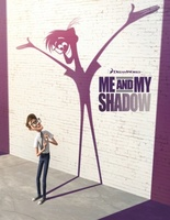 Me and My Shadow movie poster (2014) picture MOV_6591ff6d