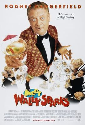 Meet Wally Sparks movie poster (1997) poster MOV_659643b4