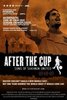 After the Cup: Sons of Sakhnin United movie poster (2009) picture MOV_6597160e