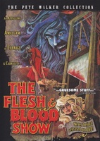 The Flesh and Blood Show movie poster (1972) picture MOV_659c5d99