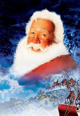 The Santa Clause 2 movie poster (2002) poster MOV_659c7e08