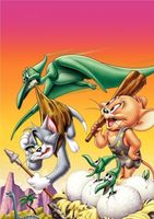 Tom and Jerry Tales movie poster (2006) picture MOV_659f9e76