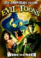 Evil Toons movie poster (1992) picture MOV_65a166e4
