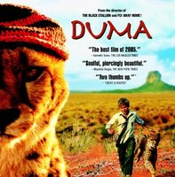 Duma movie poster (2005) picture MOV_65a27877