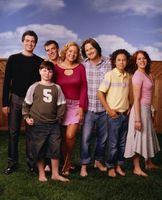 Grounded for Life movie poster (2001) picture MOV_65a5c8d4