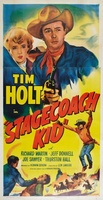 Stagecoach Kid movie poster (1949) picture MOV_65a7731f