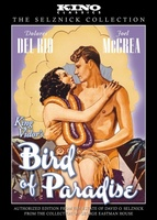Bird of Paradise movie poster (1932) picture MOV_65a77770