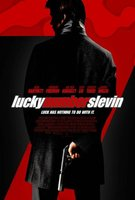Lucky Number Slevin movie poster (2006) picture MOV_65aab087