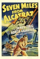 Seven Miles from Alcatraz movie poster (1942) picture MOV_65ab2c6a
