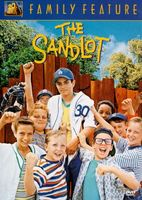 The Sandlot movie poster (1993) picture MOV_65ab7413