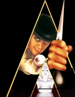 A Clockwork Orange movie poster (1971) picture MOV_65abac60