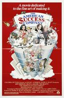 The American Success Company movie poster (1980) picture MOV_65acfeb0