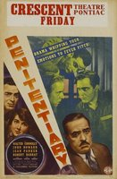 Penitentiary movie poster (1938) picture MOV_65b045bf
