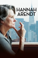 Hannah Arendt movie poster (2012) picture MOV_5d221a72