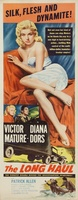 The Long Haul movie poster (1957) picture MOV_65b429f8