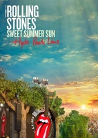 The Rolling Stones 'Sweet Summer Sun: Hyde Park Live' movie poster (2013) picture MOV_65b6b10c