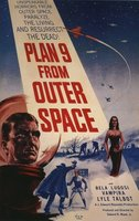 Plan 9 from Outer Space movie poster (1959) picture MOV_65bb70f0